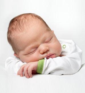 Здоровый сон - здоровый ребенок