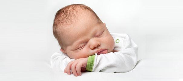 Если ребенок плохо спит