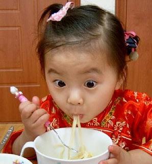 Пусть ребенок ест с удовольствием!