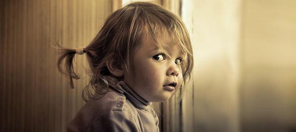 Почему ребенок врет?