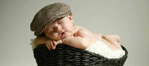 Как приучить ребенка спать в собственной кровати