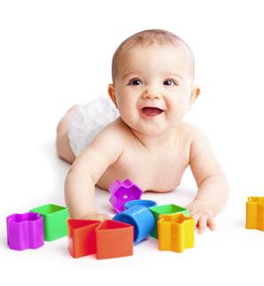 Игры для развития детей